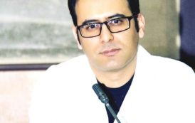 دکتر احمد شاکری - متخصص قلب و عروق