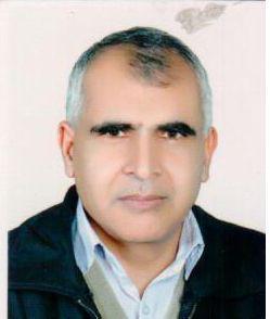 دکتر روح الله علیمرادی - فوق تخصص زانو